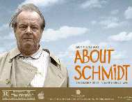 About Schmidt movie ad